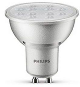 Afbeelding van Philips Lighting 929001364101 LED-lamp GU10 Reflector 5 W = 50 W Warmwit Dimbaar (warmglow) Energielabel A+ (A++ - E) 1 stuks