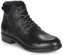 Zwarte Laarzen Casual Attitude LULLY
