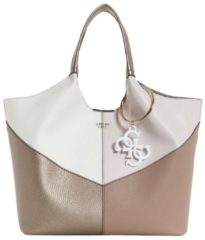 GUESS Borse accessori beige