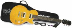 Epiphone Slash AFD Les Paul Special-II Appetite Amber gitaarset