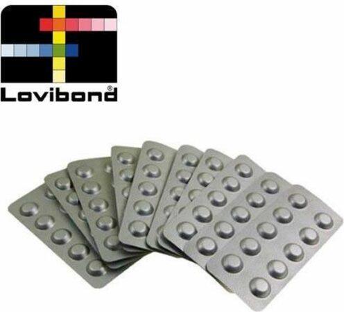 Afbeelding van Lovibond DPD 1 tabletten voor fototester (o.a. Pool Lab 1.0 en Scuba 2) - 100 stuks