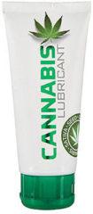 Transparante De Liefdesbonbon Cannabis glijmiddel - 125 ml