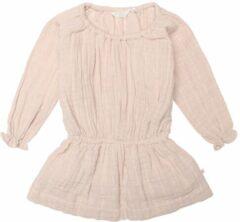 Moodstreet Petit jurk Sue lichtroze