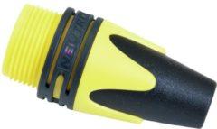 Gele NEUTRIK Cable sleeve N-BXX-4 ye