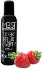 Extreme Gellak remover Remover 200 Hybrid gel - Kunstnagels-nagels-gellak-Mega Beauty Shop®