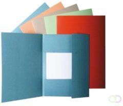 Dossiermap Quantore folio grijs
