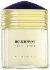 Boucheron - Pour homme Boucheron Eau de toilette - 50ml