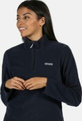 Blauwe Regatta Sweetheart - Fleecetrui - Dames - XXXL - Navy