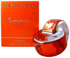 Bvlgari Damendüfte Omnia Coral Eau de Toilette Spray 65 ml