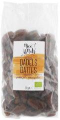 Nice & Nuts Dadels (1000g)