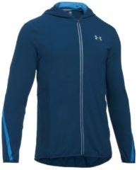 Under Armour Bekleidung Heatgear Fitted Run True SW Under Armour blau