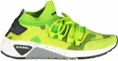 Diesel Schoenen Sportiva Groen 40 Heren