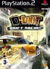 Phoenix Games D-Unit Drift Racing