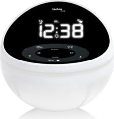 Techno Line TechnoLine WT 500 - Radiowecker mit Wake-up Light