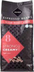 Rioba | Espressobonen | Dark Roast | 1kg