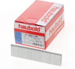 Haubold nieten cnk gegalvaniseerd KL4000 25mm