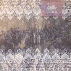 Harmony Servetten - servetten - 33 x 33 - lunchservetten -behang