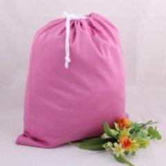 Merkloos / Sans marque Wetbag roze
