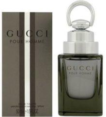Gucci by Gucci Pour Homme 50 ml Eau De Toilette edt Spray Profumo Uomo