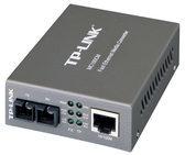 TP-Link MC100CM Ethernet Konverter RJ45 Multimode SC