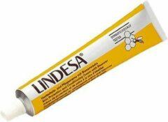 Lindesa met Bijenwas, 50 ml huidbeschermende creme   minder vet
