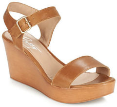 Bruine Sandalen Betty London CHARLOTA