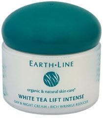 Earth-Line White tea lift intens dag en nachtcreme 50 Milliliter