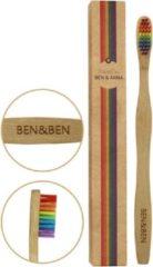 BEN & ANNA BEN&BEN Equality Brush