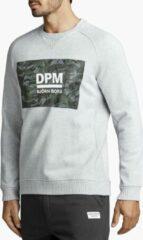 Witte Bjorn Borg Sweater Dpm Maat Xl
