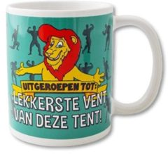 Paper dreams Paperdreams - Funny Mug - Lekkerste Vent