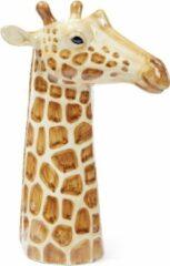 Quail Designs Bloemenvaas Giraffe large