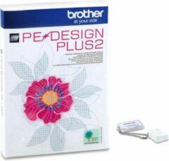 Brother PE-design plus2
