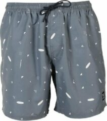 Blauwe Brunotti Tasker Mini AO SS20 Mens Shorts