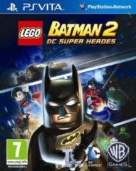 Warner Bros. Games LEGO Batman 2: DC Superheroes - PS Vita
