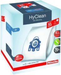 Miele HyClean 3D Efficiency GN Allergy XL Pack - Stofzuigerzakken - 8 stuks