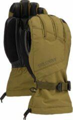 Burton Profile Glove Heren Skihandschoenen - groen - Maat XL