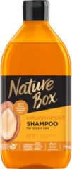 Nature Box Shampoo Nourishment Arganolie 385ml
