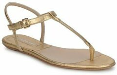 Gouden Sandalen Michael Kors MK18017