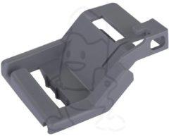 Constructa Korbeinsatz-Halter für Unterkorb (für Stacheleinsatz wie z.B. Teller- und Gläser-Ablagen) für Geschirrspüler 167273, 00167273