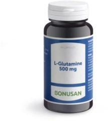 Bonusan L-Glutamine - 60 Capsules - Voedingssupplement