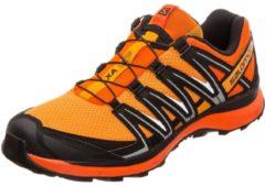 XA Lite Trail Laufschuh Herren Salomon bright marigold / scarlet ibis / black