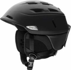 Smith Optics Camber Skihelm Heren - Zwart - Maat XS/S