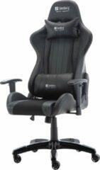 Sandberg Commander Gaming Chair Black bureau- en computerstoel Gecapitonneerde zitting Gecapitonneer