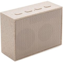 HD Collection Xd Collection Speaker Bluetooth 3w 9 Cm Abs/tarwestro Beige