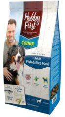 Hobbyfirst Canex Adult F & R Maxi - Hondenvoer - Oceaanvis Rijst 12 kg - Hondenvoer