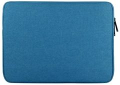 Mac-cover.nl 11.6 / 12 inch sleeve - blauw