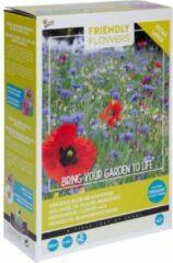 Buzzy® Friendly Flowers XL Inheems 50m²