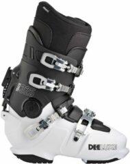 Witte DEELUXE Track 325 T Snowboard Boots zwart