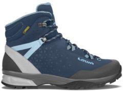 SASSA GTX® MID Ws Trekkingschuhe Lowa navy/hellblau