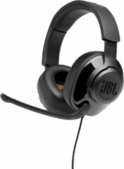 JBL Quantum 300 Zwart Gaming Headphones - Over Ear - PC